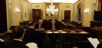 "SBTC Honors ""Champions of Small Business"" at Annual Washington Meeting"