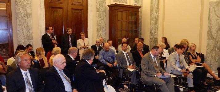 SBTC Hosts Annual Membership Meeting in Washington